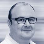 Portrait von Dr. med. Andreas Buser