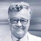 Portrait von Prof. Dr. med. Andreas R. Huber