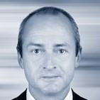 Portrait von Cédric Ochsner