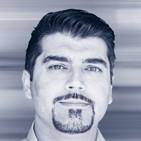 Portrait von Cemal Yilmaz