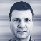 Portrait von Marino Borer