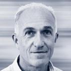 Portrait von René Oeschger