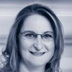Portrait von Sandra Buchser