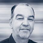 Portrait von Rolf Haeusler