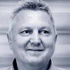 Portrait von Klaus von Arx