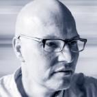 Portrait von Marco Bücken