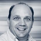 Portrait von Rolf Lorenz