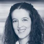 Portrait von Dr. Nadine Gerber